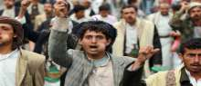 بالصور: الحوثيون.. جيش من قات