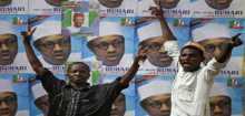 النيجيريون يتوجهون إلى صناديق الاقتراع لانتخابات رئاسية وسط منافسة حادة