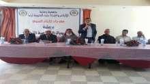 اريحا: جمعية رعاية الايتام والمحتاجين تنظم مهرجانها السنوي