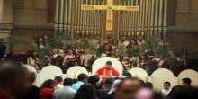عيد الشعانين في بيت لحم