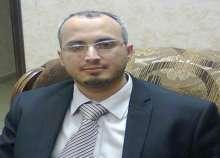 د. الرمحي متحدثا بأسم نقابة الاطباء