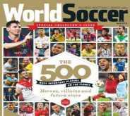 """""""صلاح"""" يتصدر غلاف وورلد سوكر لأفضل اللاعبين في العالم"""