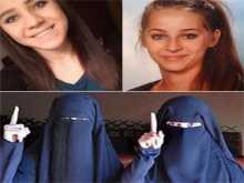 نائب بريطاني: يجب إعطاء المراهقات الداعشيات بطاقات سفر مجانية