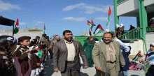 التعليم يعيد افتتاح مدرسة المعري الثانوية المتضررة بشرق خان يونس