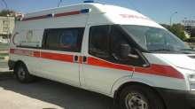 الحملة الوطنية السعودية تجهز سيارة الاسعاف الخامسة عشر لاسعاف المرضى والمصابين من اللاجئين السوريين