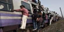 على وشك السقوط..هنا الهند
