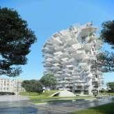 برج الشجرة البيضاء في فرنسا