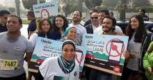 """""""سيلفي"""" جديد للرئيس المصري السيسي على الطريق العام"""