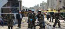 انفجار يقتل 22 شخصا في مدينة جلال أباد الأفغانية