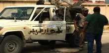 بالفيديو ..ثوار طرابلس يسيطرون على معسكر لحفتر بتاجوراء