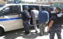 الشرطة تكشف ملابسات سرقة مشغل قص حجر بقيمة 200 ألف شيكل في الخليل