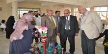 السكرتير العام لمحافظة الإسماعيلية يشهد حفل ختام الأنشطة الطلابية لمدارس المجمع التعليمى للغات