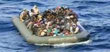فاينانشيال تايمز: الفوضى في ليبيا وراء ارتفاع أعداد المهاجرين إلى أوروبا