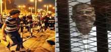 """القضاء المصري:20 عامًا لـ""""مرسي"""" بتهمة الشروع في قتل المتظاهرين المناهضين للإعلان الدستوري المكمل"""