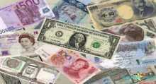 """الإسترليني يتراجع أمام الدولار """"القوي"""""""