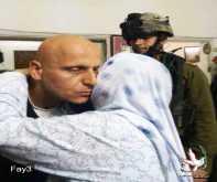 أحرار: الاحتلال يعيد الحكم السابق للأسير زهير السكافي أحد محرري الصفقة المعاد اعتقالهم