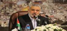 هنية يعلن دعمه لتركيا ويكشف: مؤشرات إيجابية في العلاقة مع مصر والسعودية