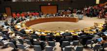 الأمم المتحدة تدعو إلى مفاوضات جديدة بشأن الأزمة السورية بمشاركة إيران