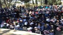 جمعية الشبان المسيحية تقيم مهرجاناً ترفيهياً للأطفال بمناسبة يوم الطفل