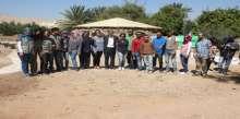 الفتياني: نشطاء المجتمع المحلي يشكلون عصب المقاومة الشعبية