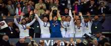 ريال مدريد يتحدى عناد سلتا فيجو في مبارة نارية مساء اليوم