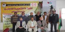 لجنة لاجئي خان يونس تدعو الكل الفلسطيني للمشاركة في فعاليات إحياء ذكرى النكبة 67