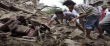 يونيسيف: مليون طفل نيبالي مهددون بالأمراض بعد الزلزال