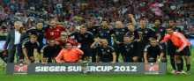 رسميا.. بايرن ميونخ بطلا للبوندزليجا للمرة الـ25 في تاريخه