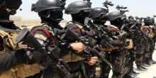 الجيش العراقي يصد هجوما لداعش على الرمادي