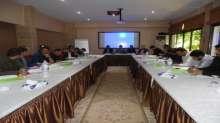 """برنامج غزة للصحة النفسية يعقد دورة تدريبية بعنوان """"التعامل مع الصدمة النفسية لدى الأطفال"""""""