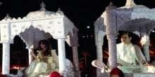 بالصور: زفاف مغربي أسطوري لنجل الرئيس نجيب ميقاتي في مراكش