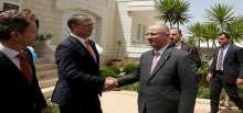 الحمد الله: نعول على تطوير العلاقات الثنائية مع هولندا وعلى الدعم السياسي والاعتراف بنضالات شعبنا