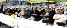 الإغاثة الإسلامية تختتم أسبوع التوعية بالتعليم والتدريب المهني والتقني