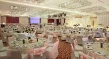 فندق ويستن دبي يفتتح موسم الأعراس بأفراح أقرب إلى الخيال ويطرح باقات جديدة لعرسان ربيع وصيف 2015