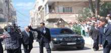 """""""واشنطن بوست"""": نظام الرئيس السوري بشار الأسد يواجه مخاطر كبيرة"""