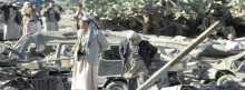 """""""سكاي نيوز"""": الحوثيون يسيطرون على منزل الرئيس اليمني بعدن"""