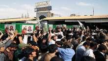 بالصور ..عشرات من الميليشيات الإيرانية بين قتيل وأسير في درعا