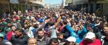 ناشطون إعلاميون يطلقون حملة إعلامية دعمًا لحراك أهالي مخيم نهر البارد