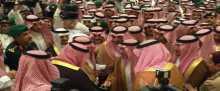 قراءة في تغييرات المملكة : إسقاط بشار الأسد قريباً .. يجب السعي لاتفاق مكة 2
