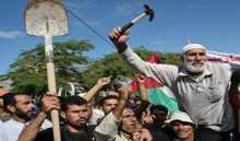 """عمال فلسطين في """"عيد العمال"""""""