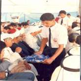 صورة من الذاكرة.. محمد الضيف القائد العام لكتائب القسام عام 1985