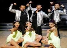 من سيكون الفائز في رقص النجوم: ريما فقيه، داليدا خليل، ليلى بن خليفة، روني فهد أو أنطوني توما؟