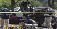 كشف هوية مسلحي هجوم تكساس
