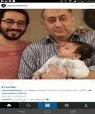 هل هذه أول صورة لابن لأحمد حلمي ومنى زكي ؟