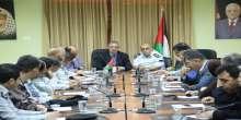 محافظ طولكرم يترأس إجتماع لجنة الطوارئ لمواجهة المخاطر المتوقعة خلال فصل الصيف