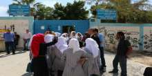 بالتعاون مع مؤسسة النيزك..بلدية بيت حانون تنفذ عدة مبادرات طلابية في المدينة