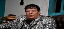 """هذه الجميلة """"حفيدة"""" شعبان عبد الرحيم ليلة زفافها"""