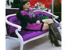 سروال هيفاء يثير سخرية جمهورها
