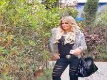 """اللبنانية مادلين مطر بالدار البيضاء للمشاركة في برنامج """"لالة العروسة"""""""