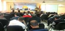 المجلس المحلي للتشغيل والتدريب يلتئم في محافظة سلفيت